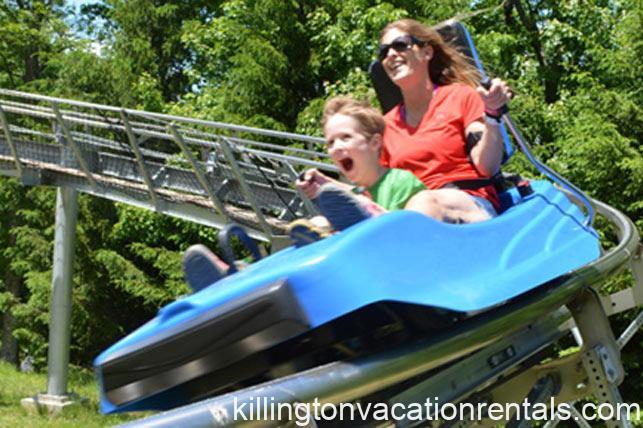 Killington-Coaster