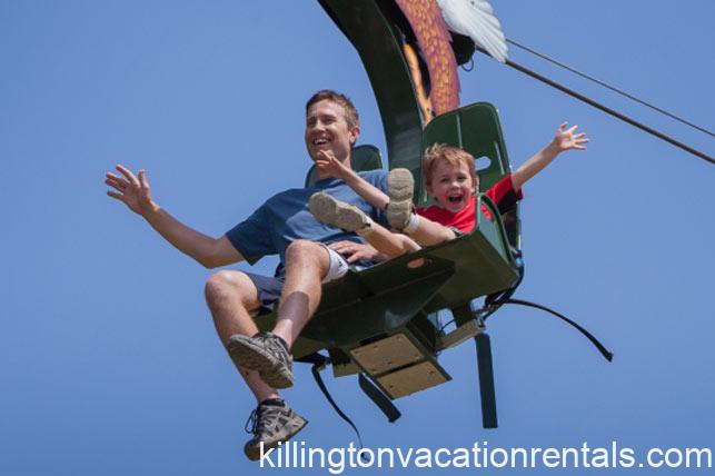 Killington-Skyride